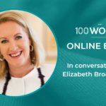 100 Women online event: In Conversation with Elizabeth Broderick AO